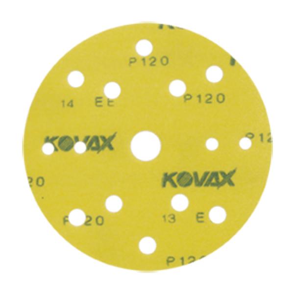 Kovax Maxfilm / Kovax Maxfilm schijven 152 mm - 15 gaten