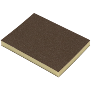 DOUBLEFLEX SOFTPADS 123 x 98 x 13 MM