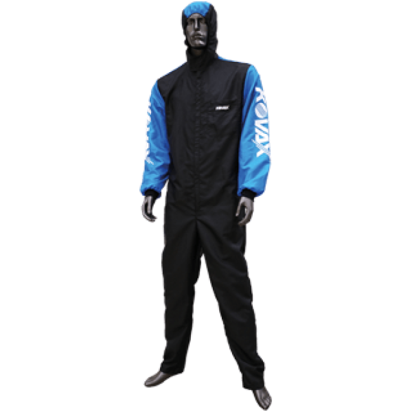 Kovax premium spray suit, maten M - 2XL