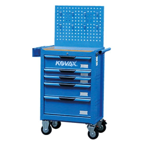 Kovax Pro-mate schuurtrolley