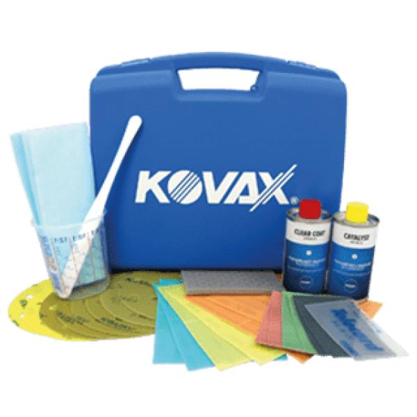 Kovax spot on 2.0 kit
