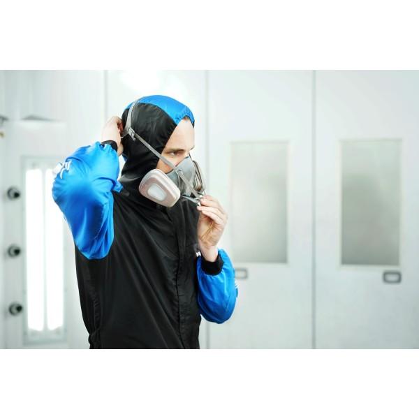 Kovax Spray Suit