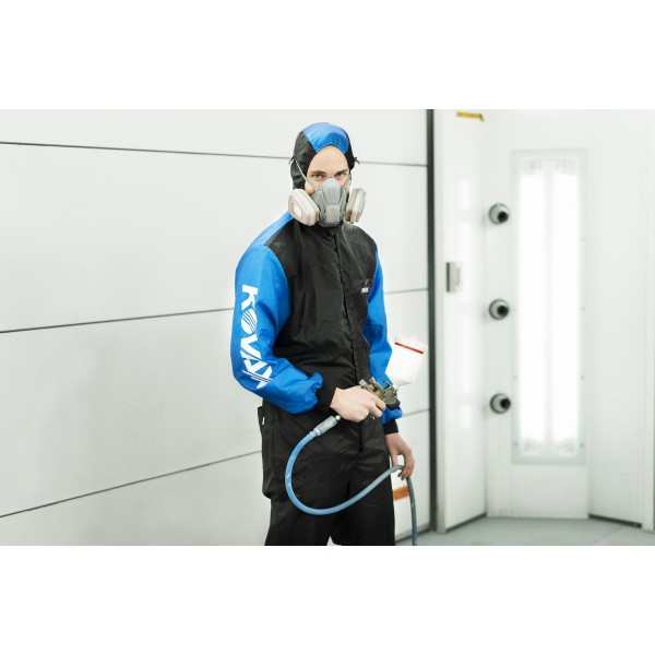 Kovax Spray Suit