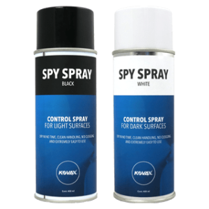 SPY SPRAY 400 ML
