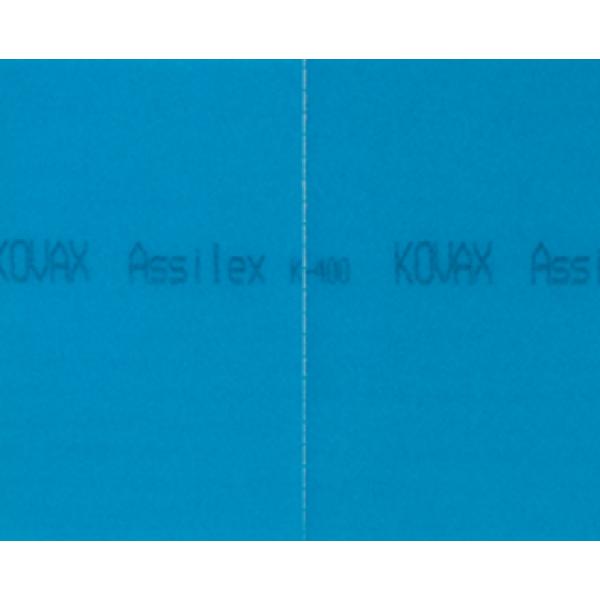 Kovax super assilex 130 x 170 mm K400