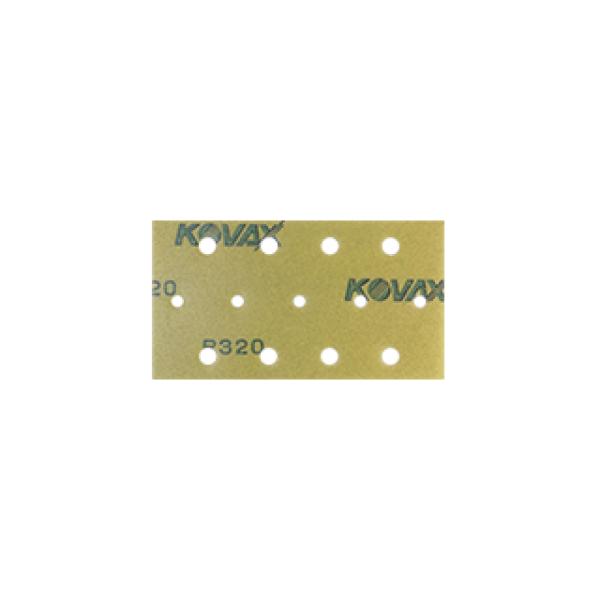 Kovax Maxfilm 70 x 126 mm - 8 gaten